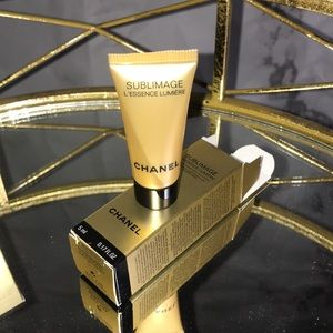CHANEL Makeup - NEW Chanel Sublimage L'Essence lumiere concentrate